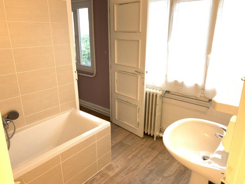 Rental apartment La frette-sur-seine 852€ CC - Picture 9