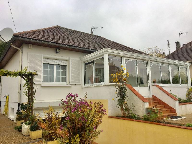 Vendita casa Beauvais 229000€ - Fotografia 1