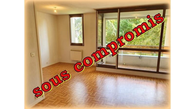 Vente appartement Le raincy 220000€ - Photo 1