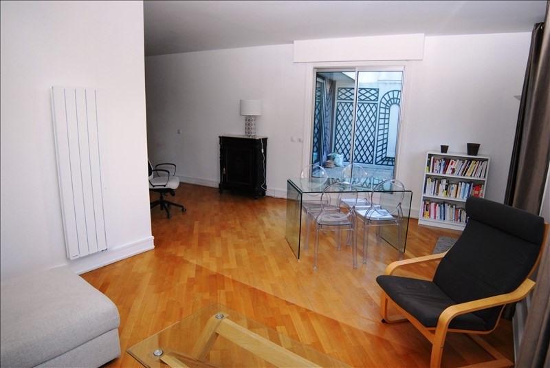 Vente appartement Saint-cloud 398000€ - Photo 3