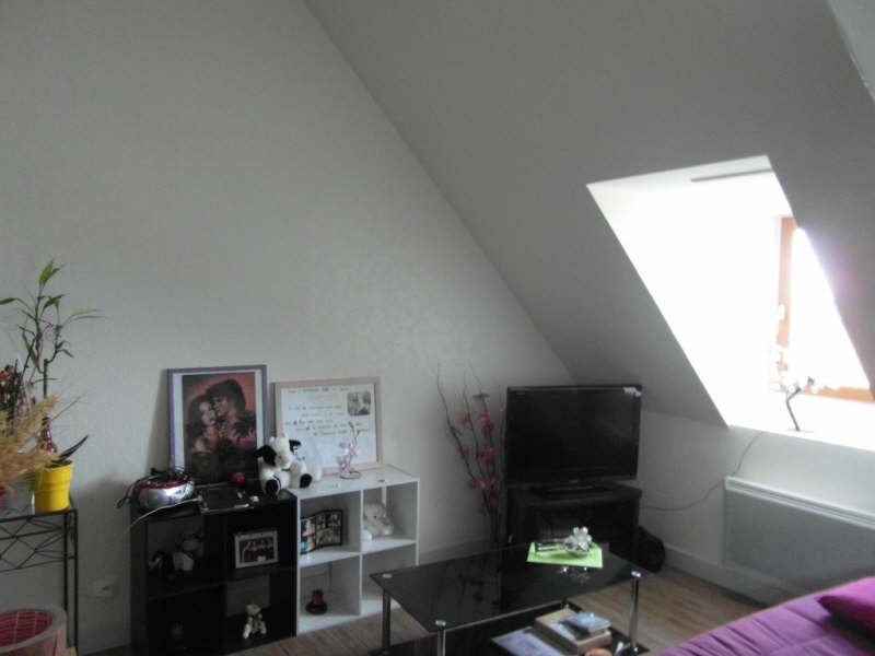 Rental apartment Chambolle musigny 480€ CC - Picture 1