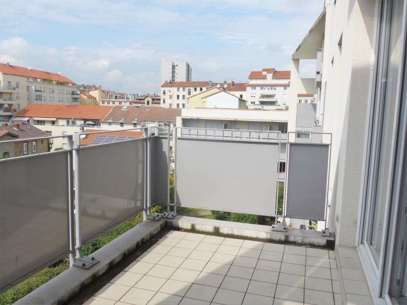 Vente appartement Villeurbanne 230000€ - Photo 1