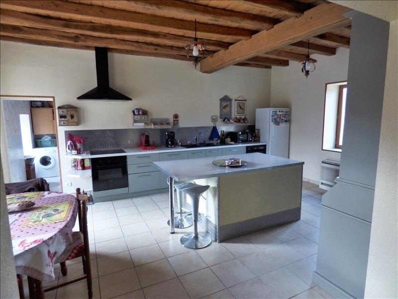 Vendita casa Moulins 159000€ - Fotografia 5