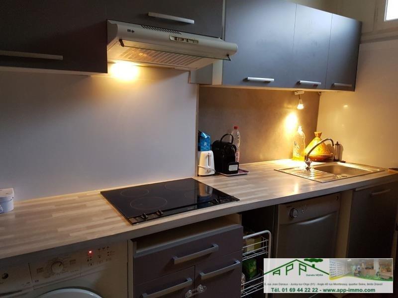 Vente appartement Juvisy sur orge 188000€ - Photo 3