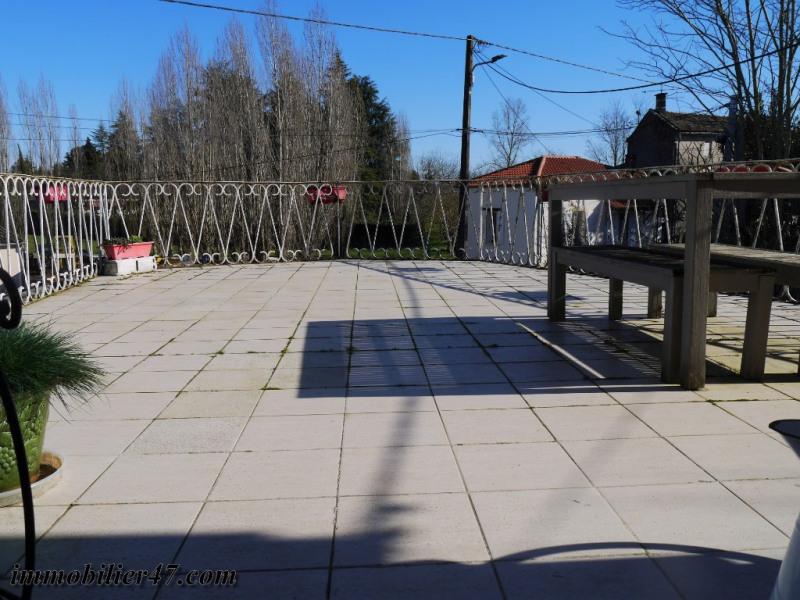Verkoop  huis Laugnac 119000€ - Foto 3