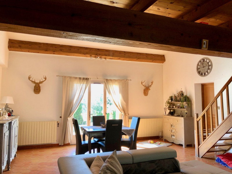 Vente maison / villa Rians 320000€ - Photo 4