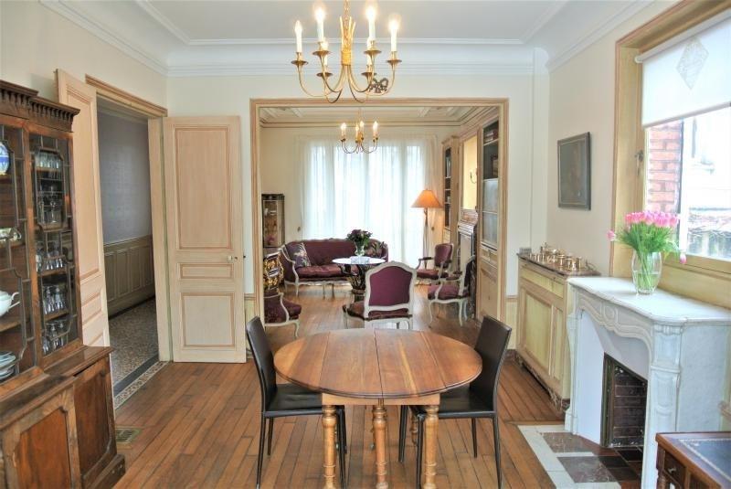 Sale house / villa St leu la foret 925000€ - Picture 4