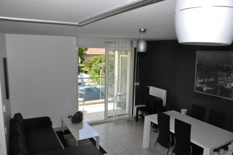Vente appartement Valence 120 000€ - Photo 6