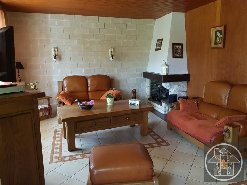 Vente maison / villa Clairoix 168000€ - Photo 2