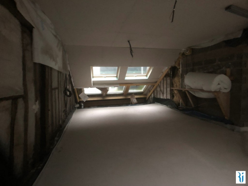 Vente appartement Rouen 97 500€ - Photo 1