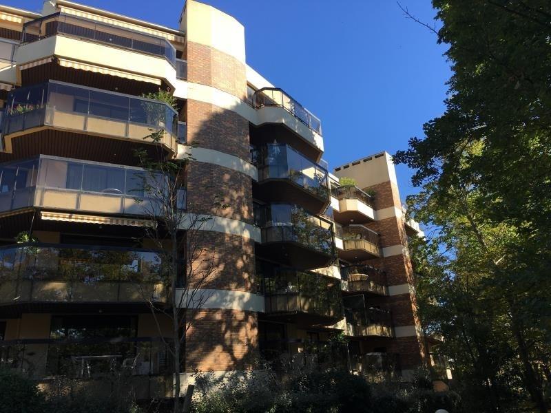 Vente appartement Bordeaux 397000€ - Photo 1
