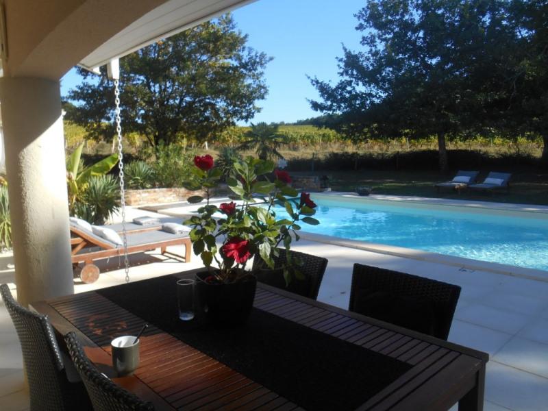 Deluxe sale house / villa La brede 644000€ - Picture 7