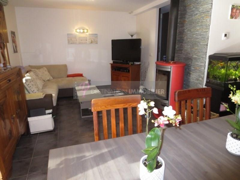 Sale house / villa Annecy 424000€ - Picture 1