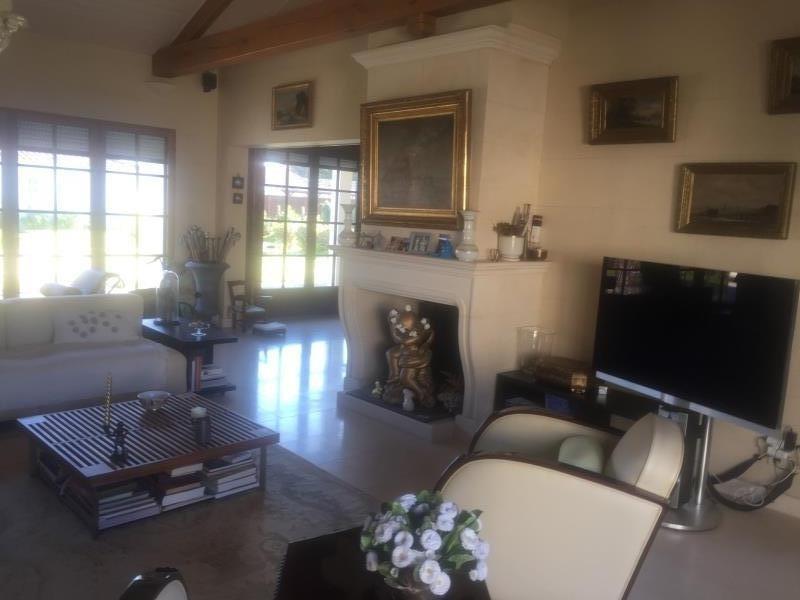 Deluxe sale house / villa Prefailles 617400€ - Picture 5