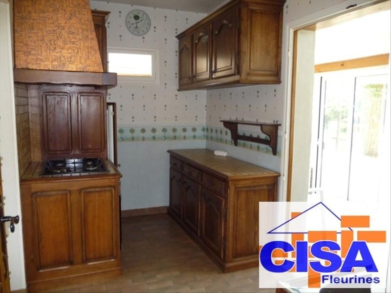 Rental house / villa Thiers sur theve 1295€ CC - Picture 7