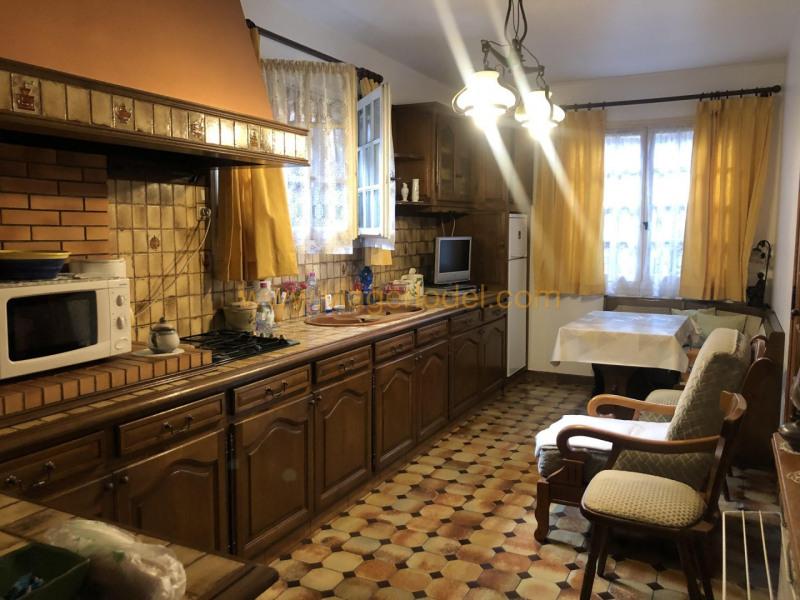 Vitalicio  casa Mouy 227500€ - Fotografía 16