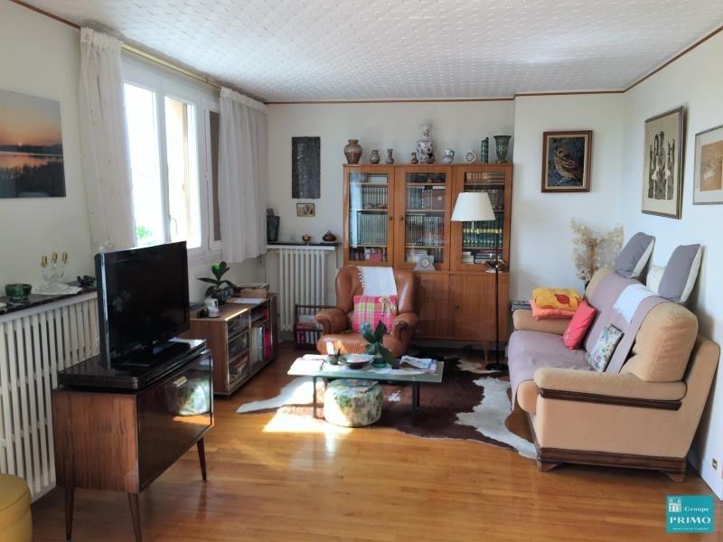 Vente appartement Antony 265000€ - Photo 3