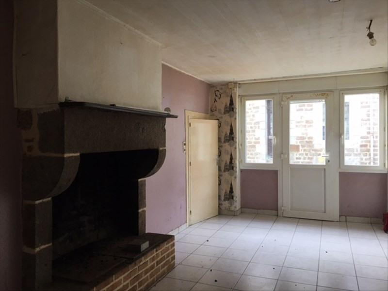 Sale house / villa Les portes du coglais 43400€ - Picture 2