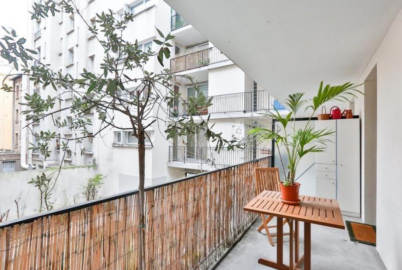 Vente appartement Paris 12ème 698000€ - Photo 5