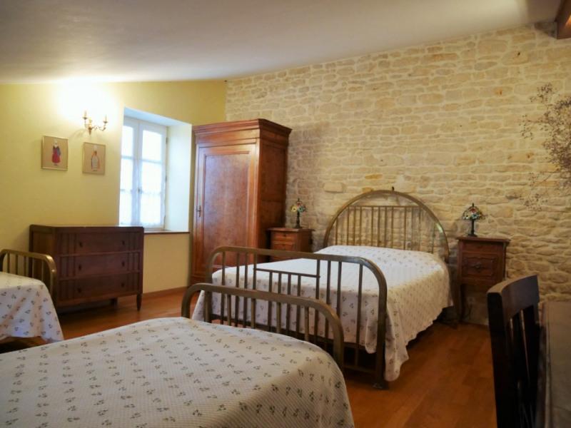 Vente maison / villa Saint hilaire la palud 525000€ - Photo 14