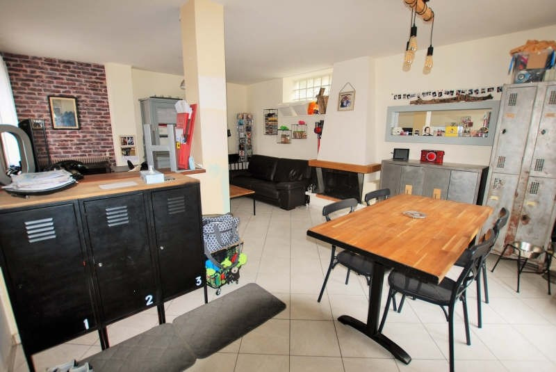 Vente maison / villa Bezons 410 000€ - Photo 2