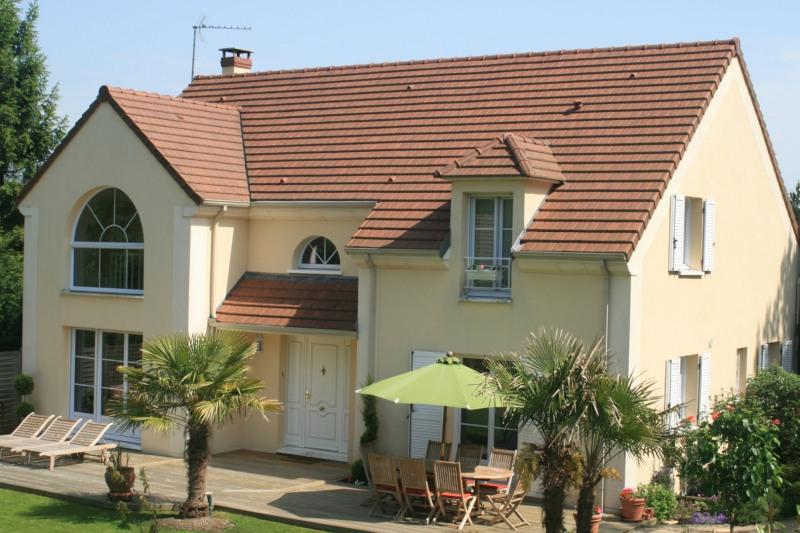 Affitto casa Villennes sur seine 2500€ CC - Fotografia 1