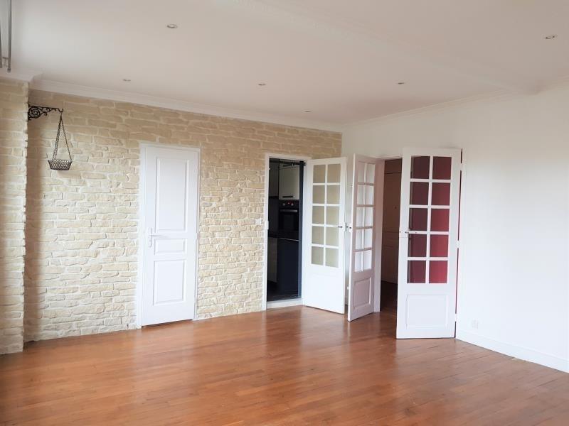 Rental apartment Chatillon 1350€ CC - Picture 1