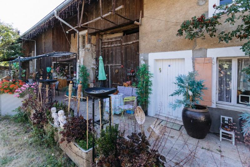 Sale house / villa Arthaz pont notre dame 348150€ - Picture 4
