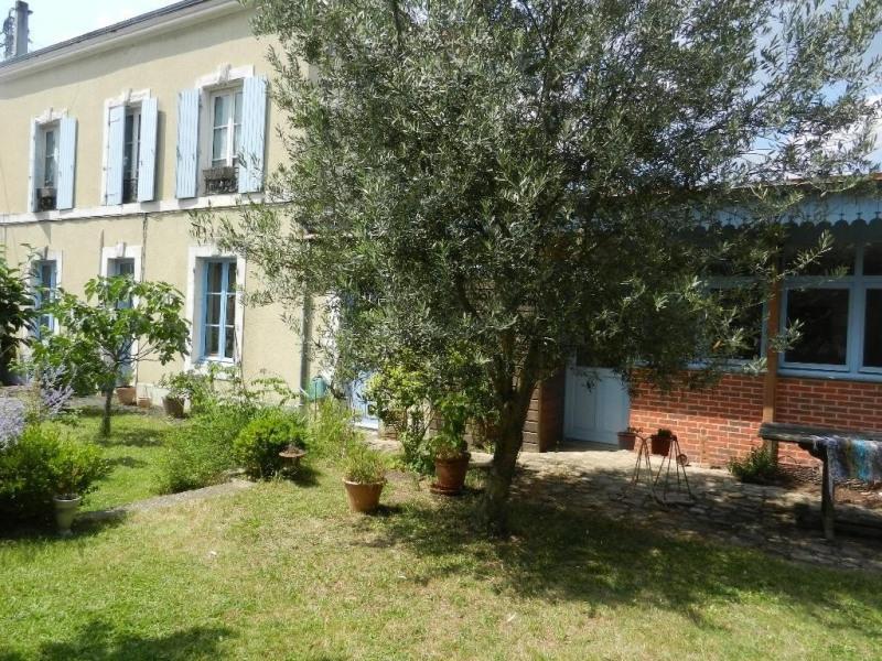 Deluxe sale house / villa Le mans 572000€ - Picture 1