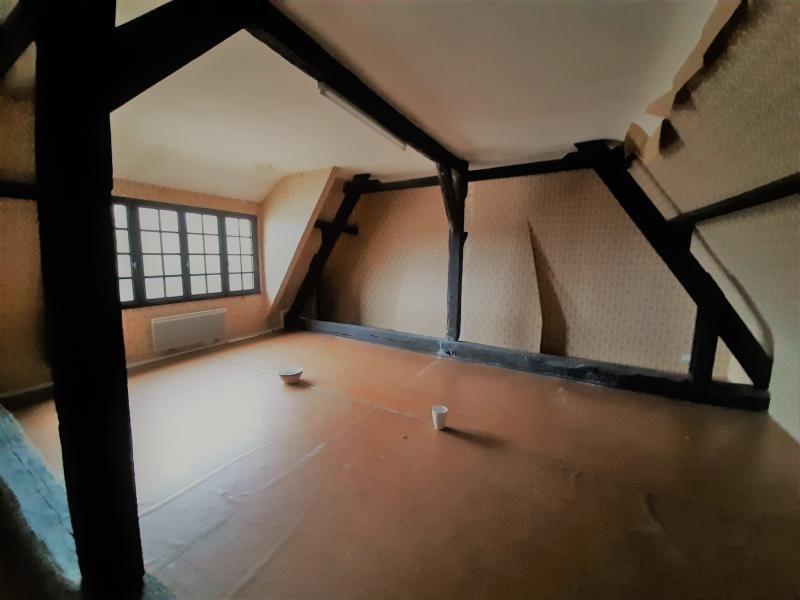 Venta  casa Beaumont sur sarthe 91000€ - Fotografía 4