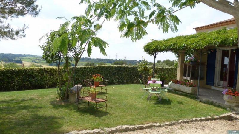 Vente maison / villa Comps 245000€ - Photo 1