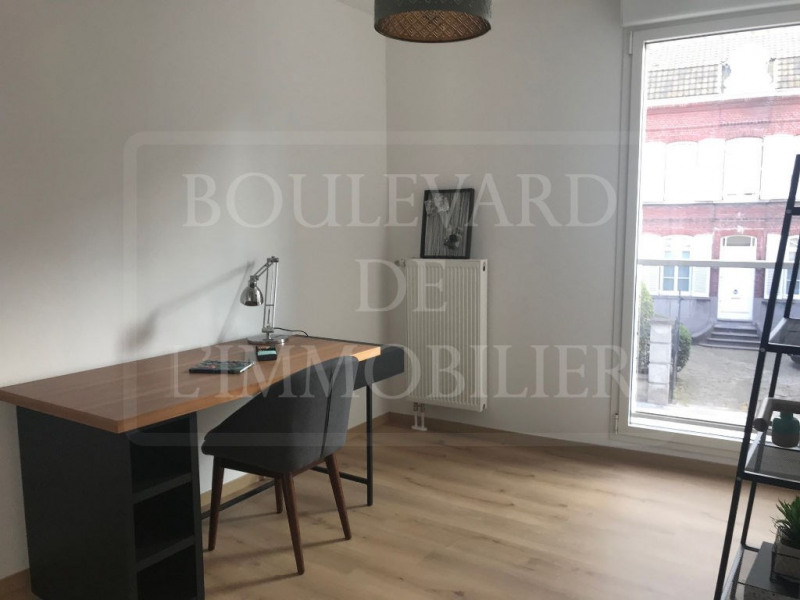 Vente appartement Mouvaux 313 000€ - Photo 6