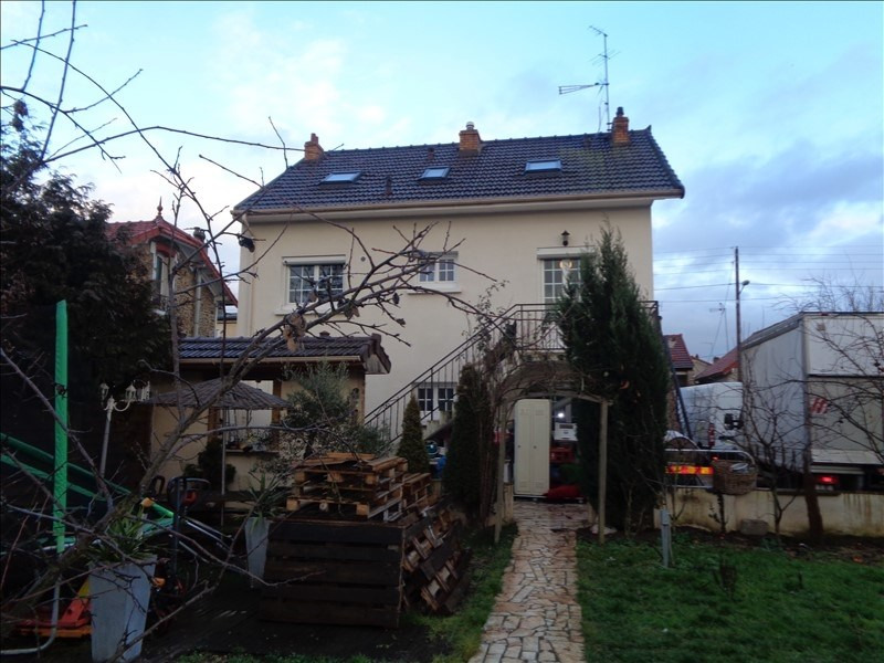 Sale house / villa Villeneuve le roi 450 000€ - Picture 2
