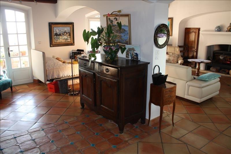 Vente de prestige maison / villa Les issambres 670000€ - Photo 5