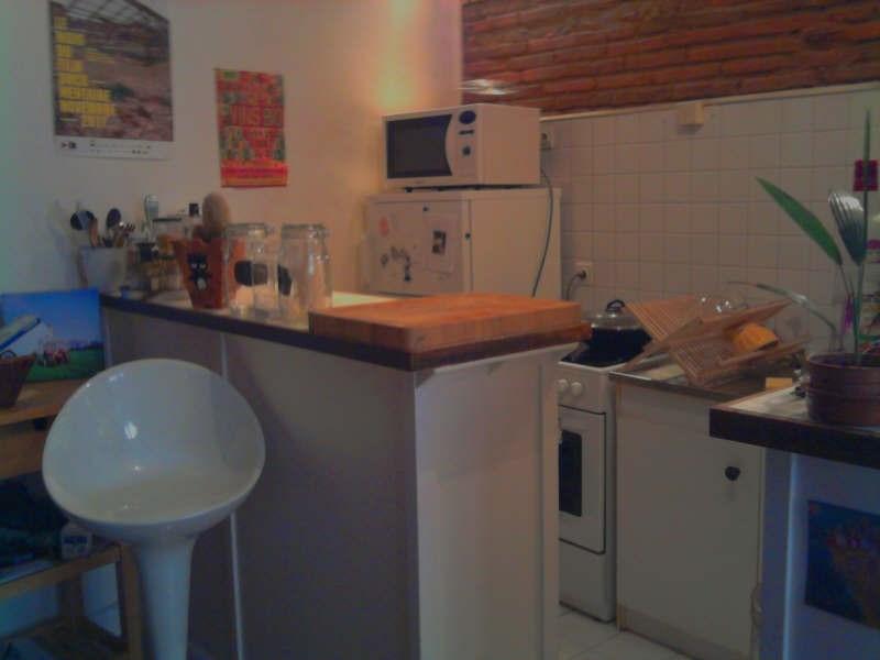 Alquiler  apartamento Toulouse 609€ CC - Fotografía 3