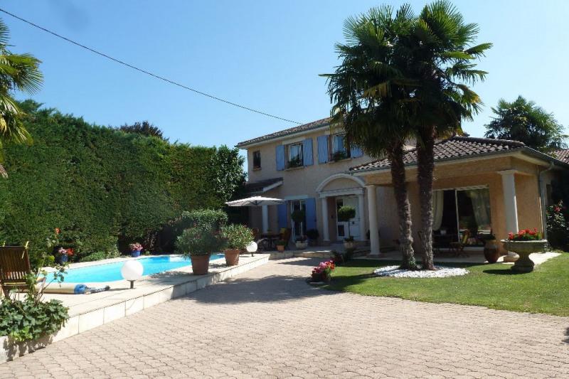 Vente maison / villa Bourgoin jallieu 480000€ - Photo 14