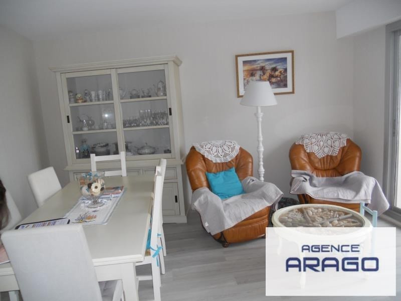 Sale apartment Les sables d'olonne 167 000€ - Picture 1