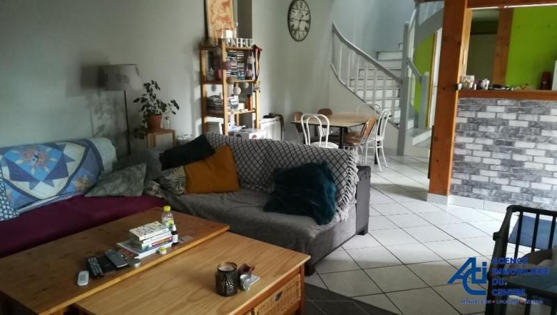 Location maison / villa Guern 532€ CC - Photo 2