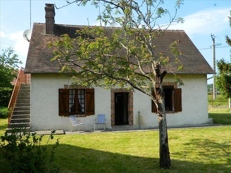 Venta  casa Maintenon 212000€ - Fotografía 1