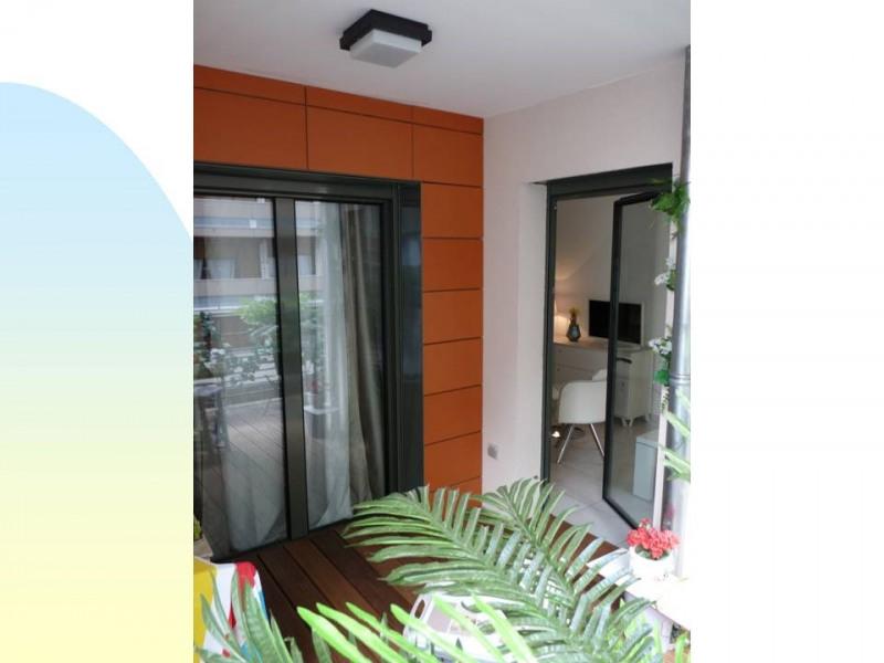 Venta  apartamento Saint-etienne 132000€ - Fotografía 8