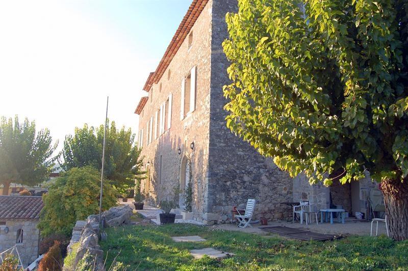 Deluxe sale house / villa Le canton de fayence 1690000€ - Picture 24