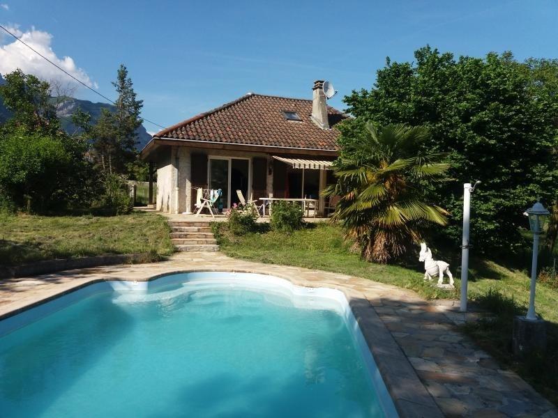 Vente maison / villa Bernin 520000€ - Photo 2