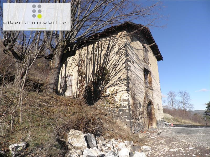 Vente terrain Vals pres le puy 96500€ - Photo 2