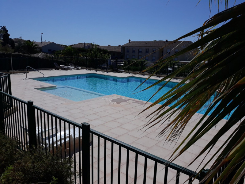Location vacances appartement Les issambres 700€ - Photo 1