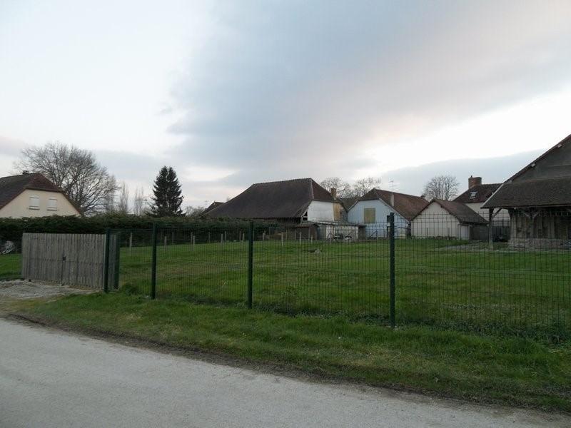 Sale site Montreuil sur barse 103000€ - Picture 3