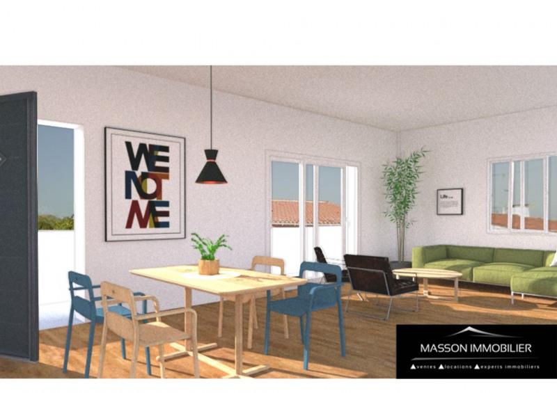 Vente maison / villa Le fenouiller 209700€ - Photo 7