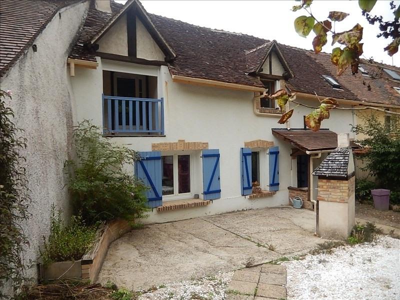 Verkoop  huis Lormaye 202000€ - Foto 1