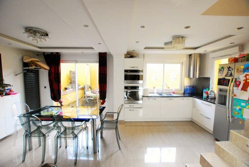Vente maison / villa Bezons 450000€ - Photo 4
