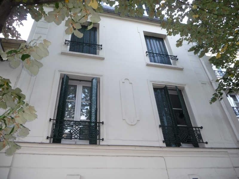 Location appartement Le plessis robinson 626€ CC - Photo 1
