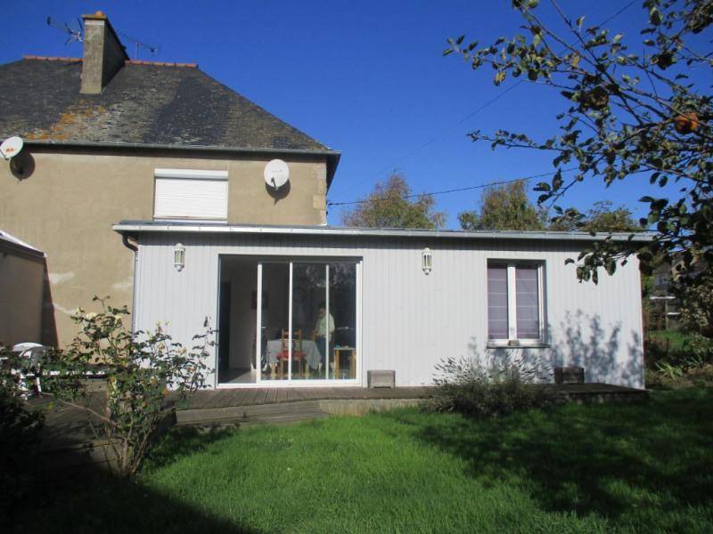 Vente maison / villa Saint malo 450650€ - Photo 1
